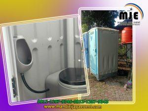 Jasa Sewa Toilet Portable Harian Mingguan Bulanan